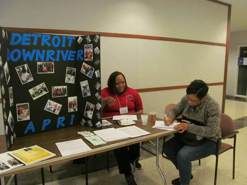 BMIU Enrollemt and Voter Registration Drive 2014.jpg
