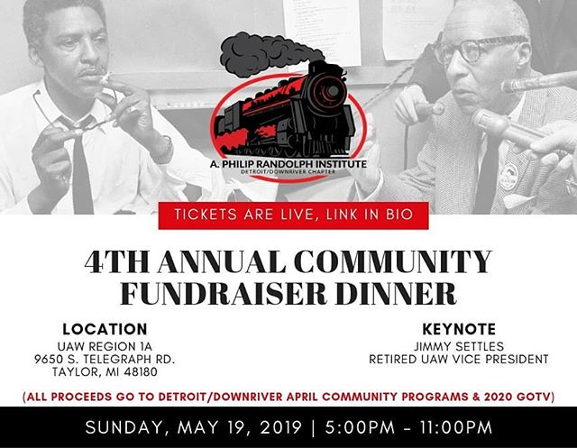 Our annual fundraising dinner is back and we hope to see you there! There will be amazing speakers, awardees, food, and music!