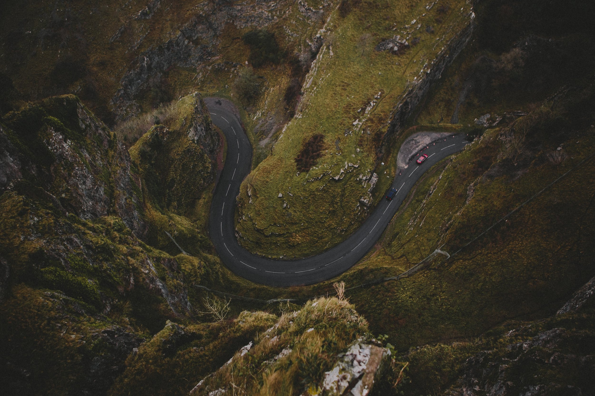 Photo Source:  Felix Russell-Saw, Unsplash