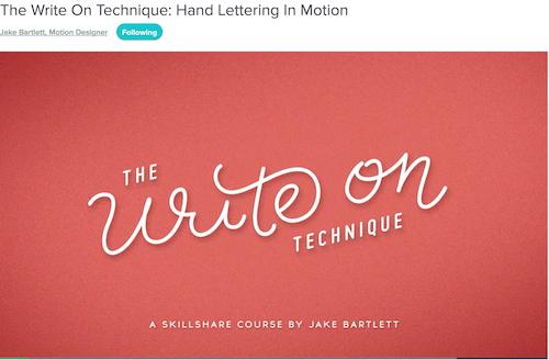 7 Hand Lettering Tutorials and Videos | Online Lettering Classes | How To Hand Letter For Beginners | Where To Learn Hand Lettering Online | DIY Tutorials | Hand Lettering For Beginners | Where To Learn Hand Lettering | Creativity | Skillshare Online Courses | Hand Lettering For Beginners