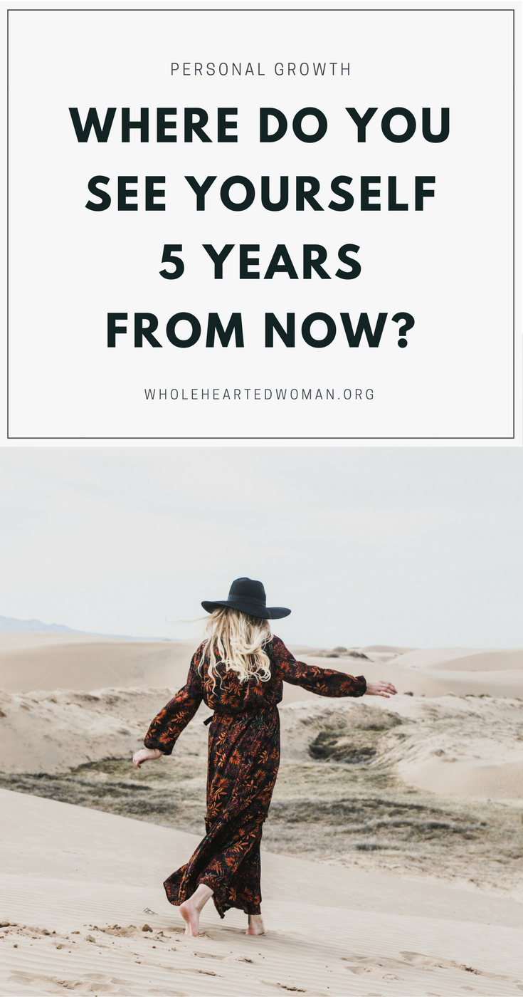 Where Do You See Yourself 5 Years From Now? | Personal Growth & Development | Life Advice | Being A Twenty-something Year Old | Thinking About The Future | How To Plan For Your Future? | Goal Setting | Vision Planning For Your Future | Dreams & Goals