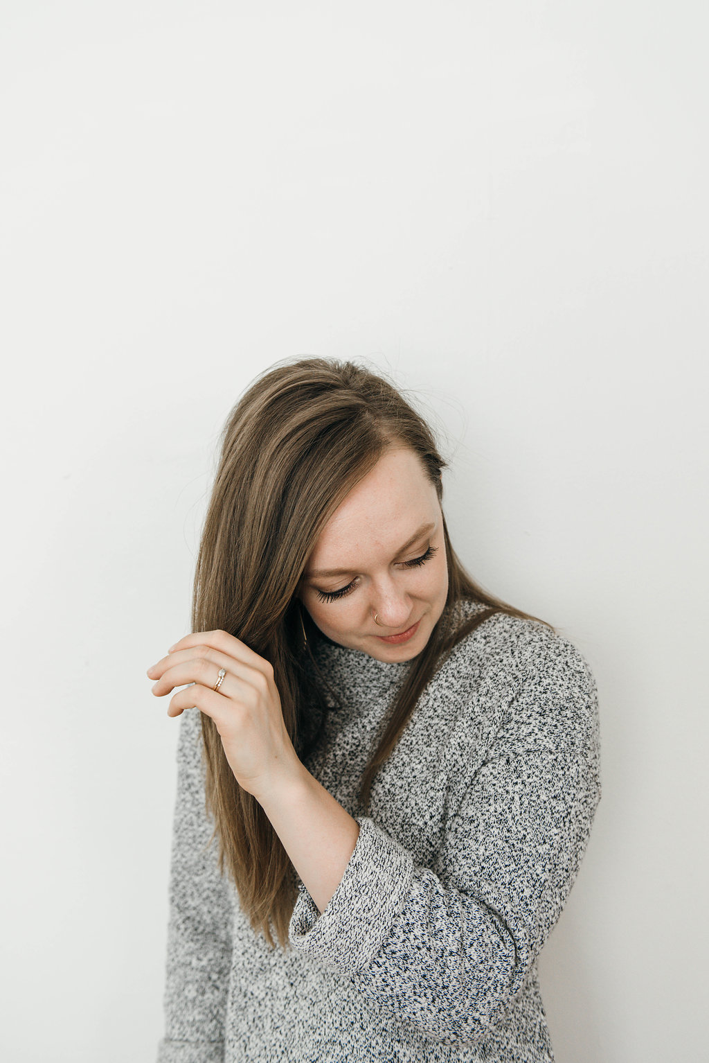 Wholehearted Wednesdays with Andrea Crouse |Interview Series | Self-Care | Community | Female Empowerment | Women | Community Over Competition | Storytelling | Authenticity | Wholehearted Woman