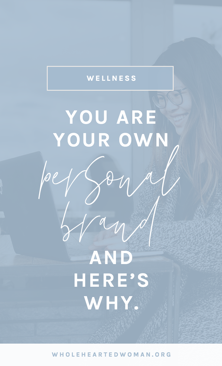 How To Build Your Own Personal Brand | Why Is Personal Branding Important | Personal Branding Tips | Importance of Personal Branding | DIY Personal Brand Design | How To Start A Blog | What You Need To Know About Blogging | Is Blogging Still Relevant In 2018 | Should I Start A Blog | Blogging in 2018 | Wholehearted Woman | Personal Growth | Personal Branding | #personalbrand | #blogging | #personalgrowth | #brandawareness