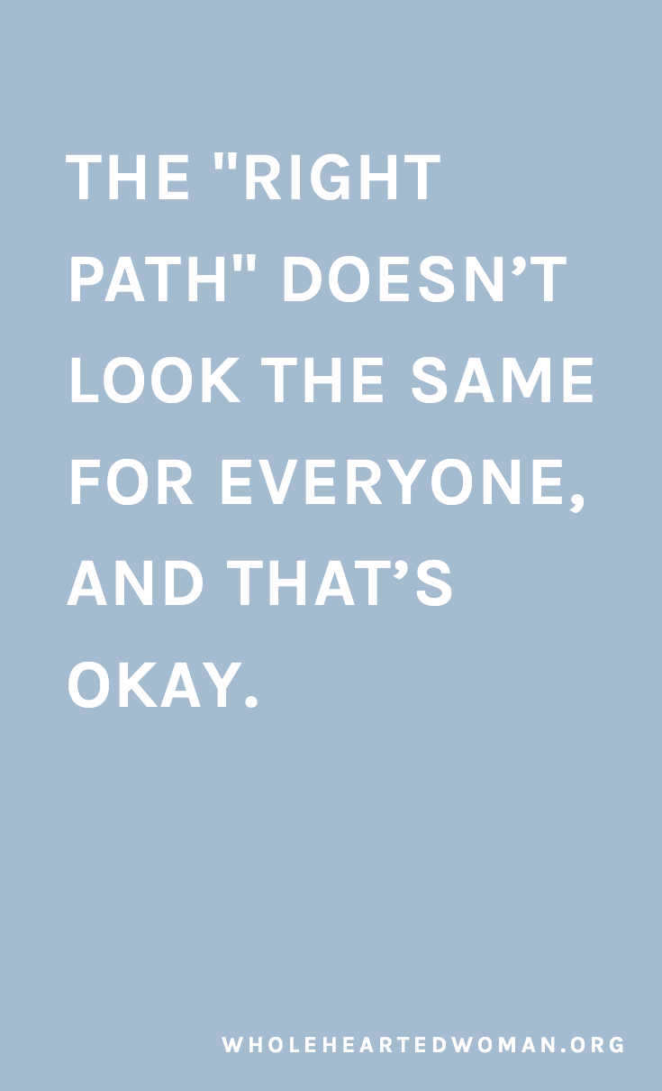 How To Know If You're On The Right Path | What To Do When You Have An Identity Crisis | Quarter Life Crisis | When You Feel Lost In Life | Life Advice For Millennials | Self-Awareness | Personal Growth & Development | Mindfulness Advice For Millennials | Self-Discovery | Self-Acceptance |inspirational quotes | motivational quotes | motivation | quotes to live by | wholehearted woman | #InspirationalQuotes | #motivationalquotes | #quotes