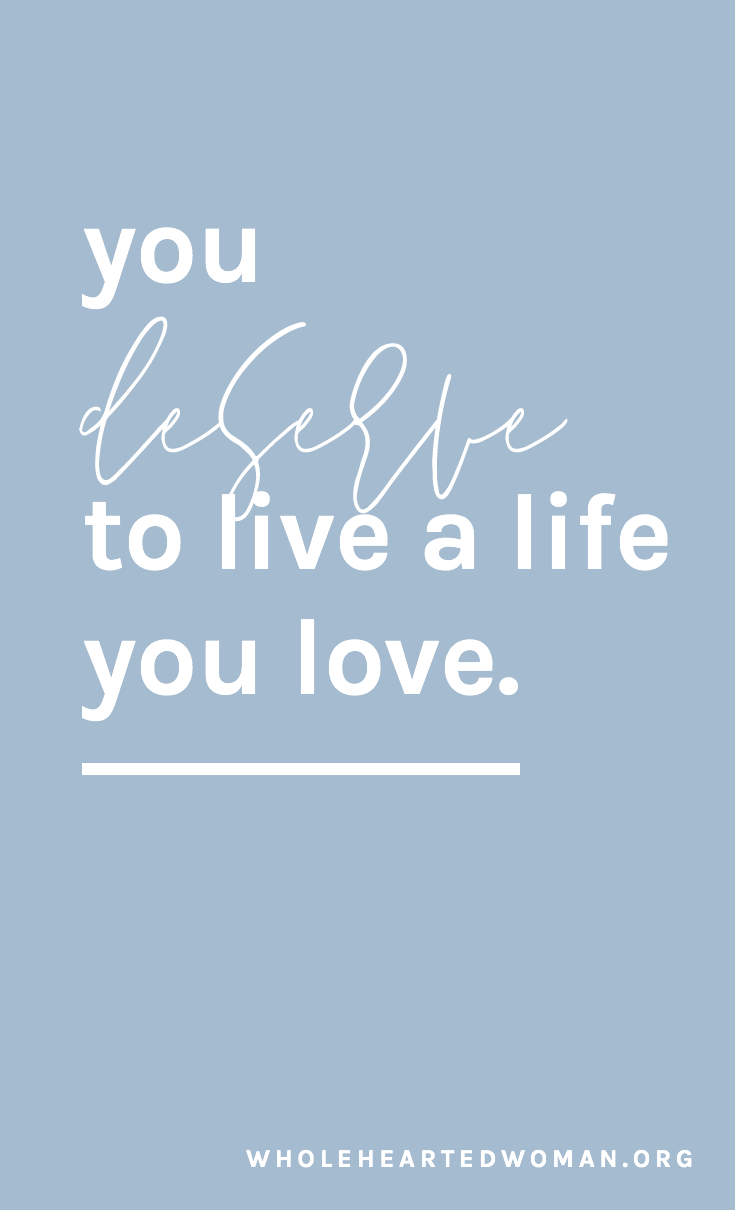 How To Appreciate The Life You're Already Living | Gratitude | How To Start Being More Grateful | How To Love Your Life | Life Advice For Millennials | Self-Awareness | Personal Growth & Development | Mindfulness Advice For Millennials | Self-Discovery | Self-Acceptance | inspirational quotes | motivational quotes | motivation | quotes to live by | wholehearted woman | #InspirationalQuotes | #motivationalquotes | #quotes