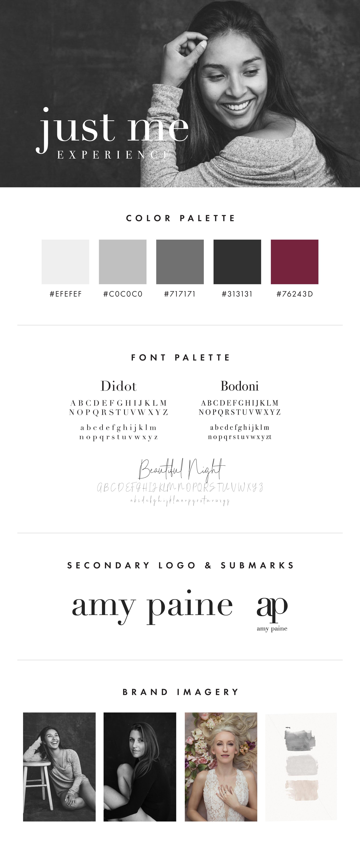Brand Identity Design | Brand Style Guide | Brand Inspiration | Color Palette Inspiration | Minimalist Brand Design | Branding Board | Visual Identity | Brand And Graphic Design | Molly Ho Studio