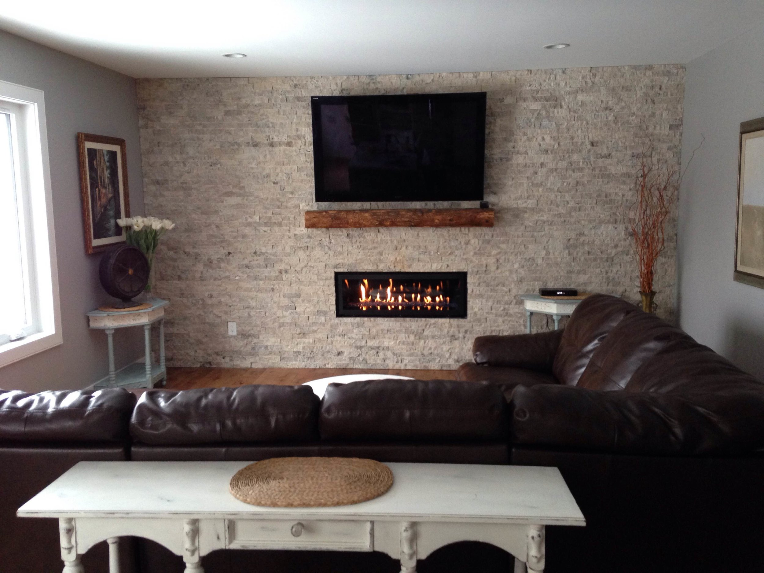 Fir Timber Mantle with Live Edge-2.JPG