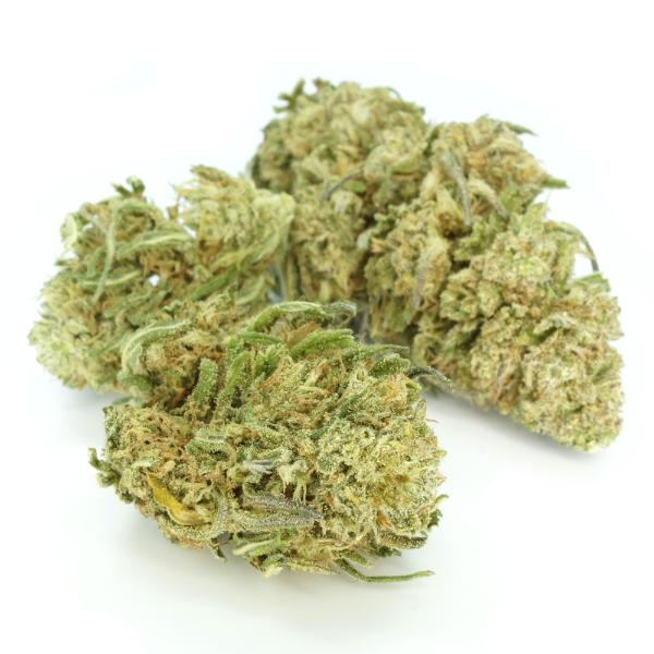 "High resin CBD ""hemp"" flower with < 0.3 % THC"