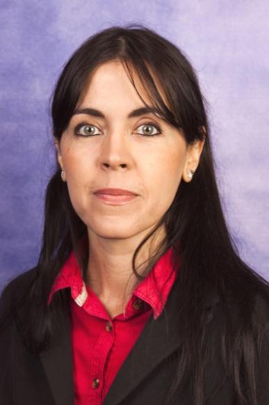 Bernice Borain - Subject Teacher: EnglishSt John's Diocesan School for Girls