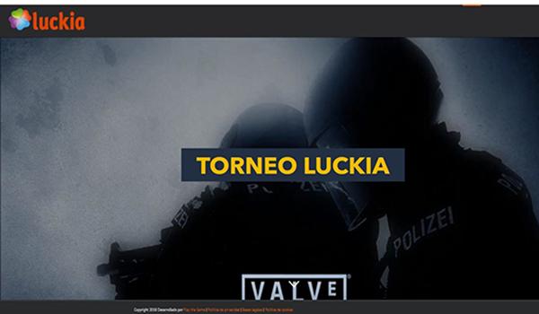 Luckia -