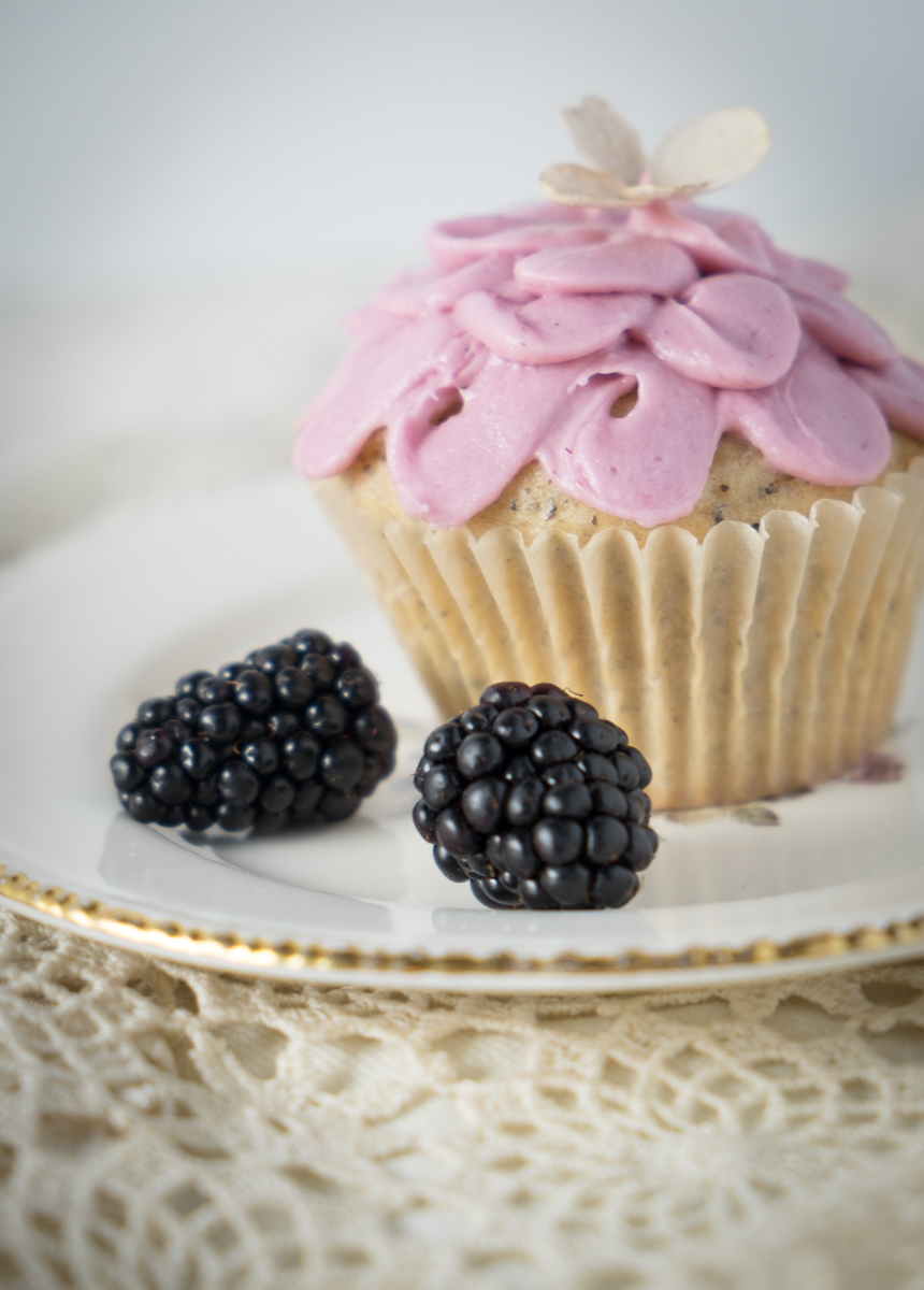 earl-grey-cupcakes-boysenberry-buttercream