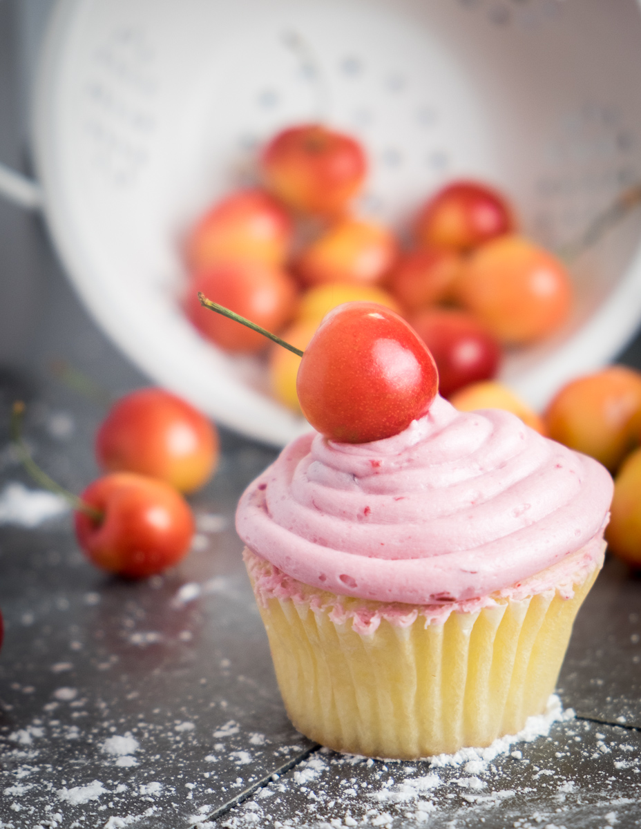 cherry-almond-frosting
