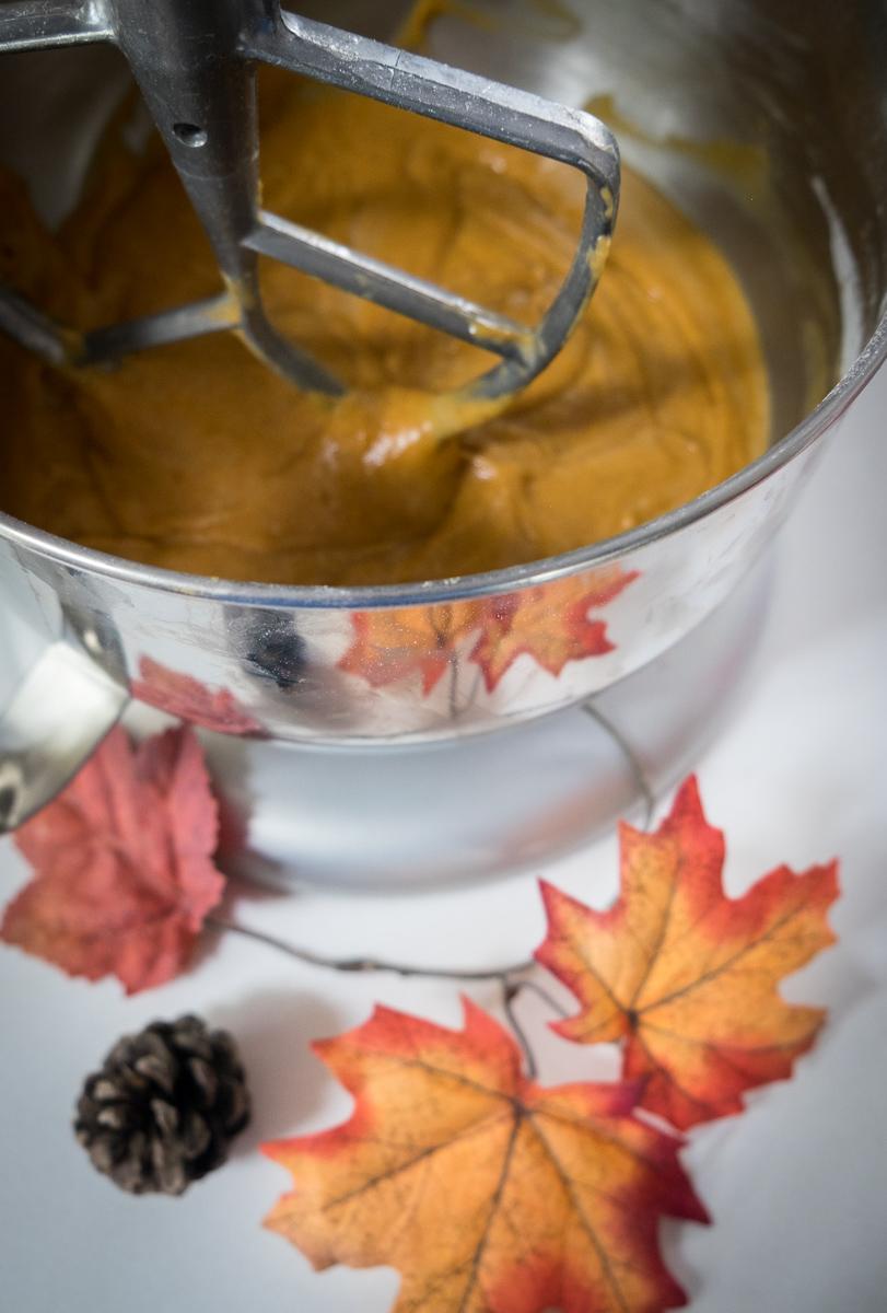Pumpkin Chai Latte Petit Fours Mixer Shot.jpg