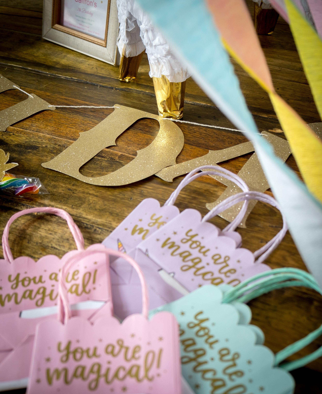 rainbow-unicorn-glitter-birthday-party