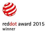 iCHEF Reddot award