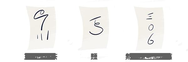 香港茶餐廳的手寫單,不是人人看得明