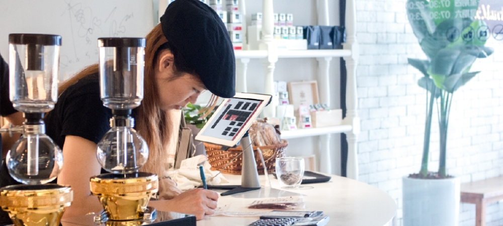 What's an F&B POS system ?