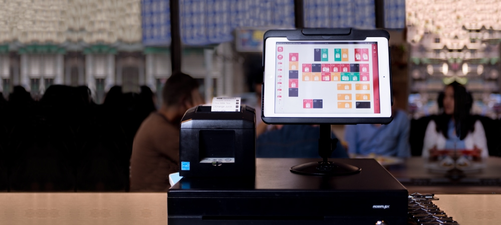 POS Systems in Singapore