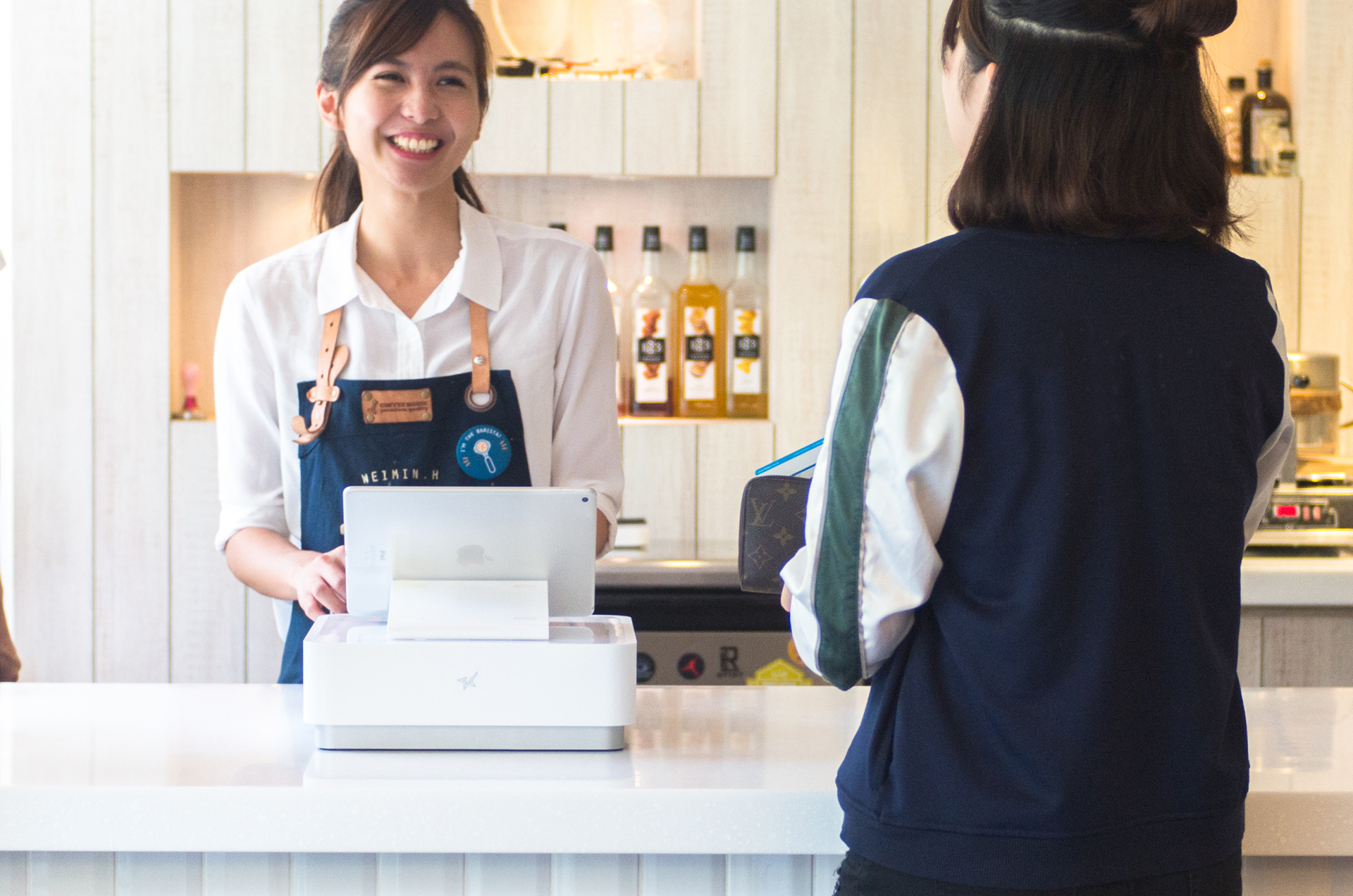 iCHEF POS Singapore, CRM System, New feature released