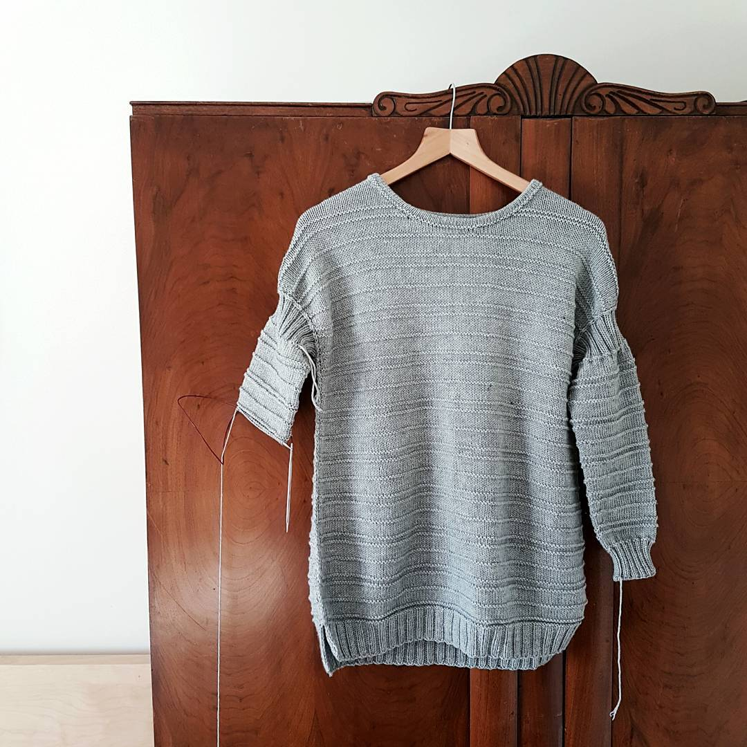 The Capsule Wardrobe for Knitters