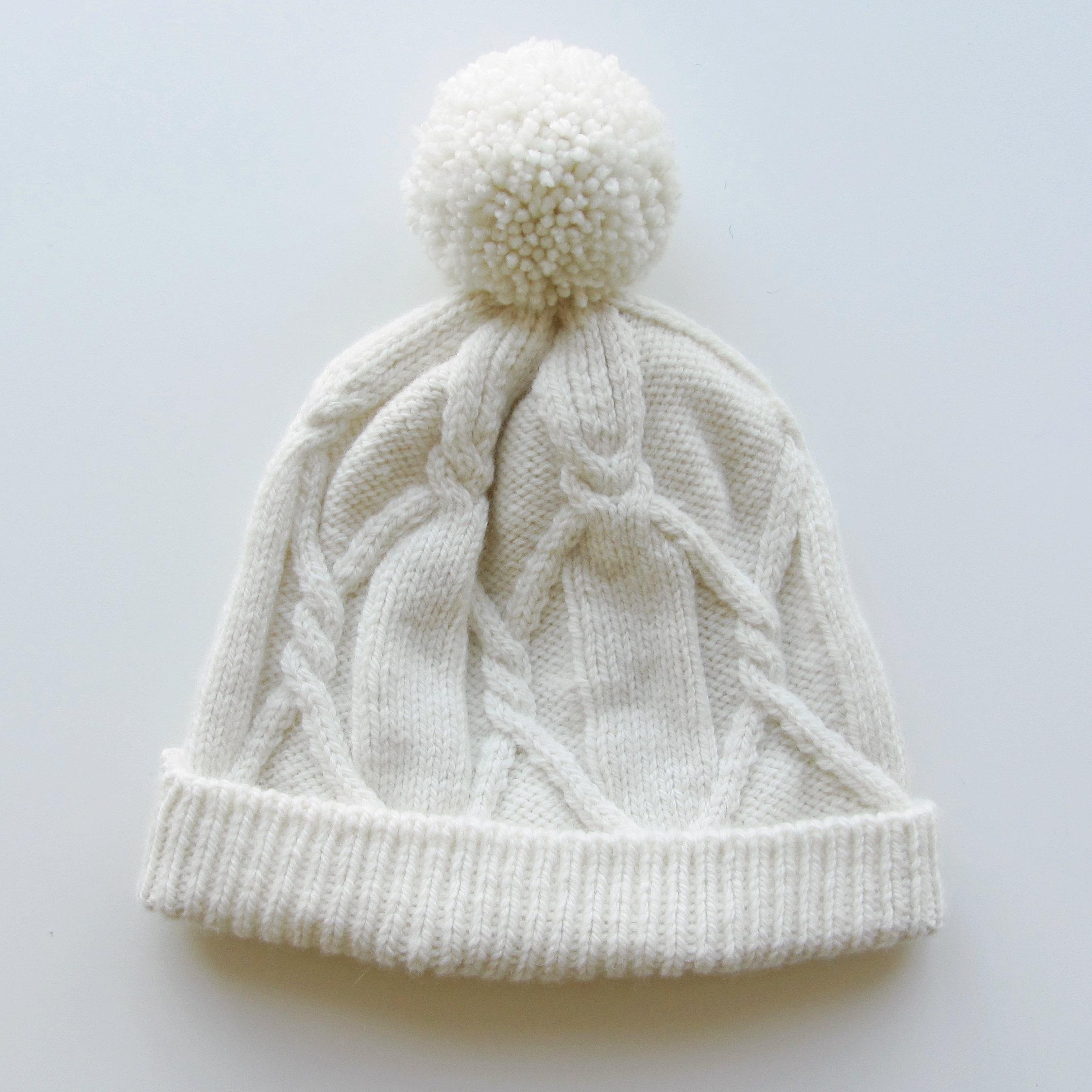 Rilo Hat Pattern