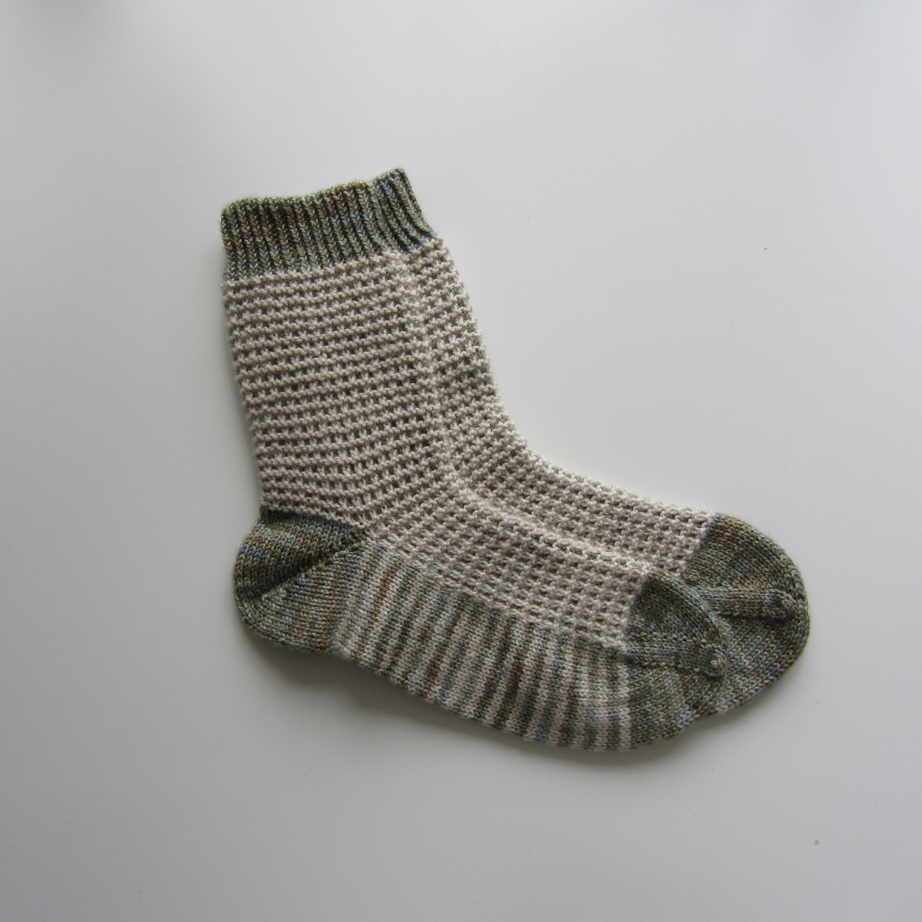 How to Knit German Short Rows