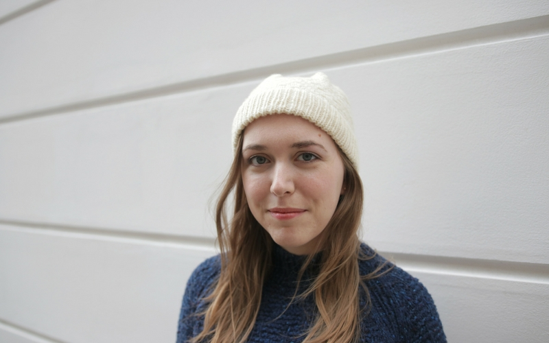 Bowman Hat Knitting Pattern