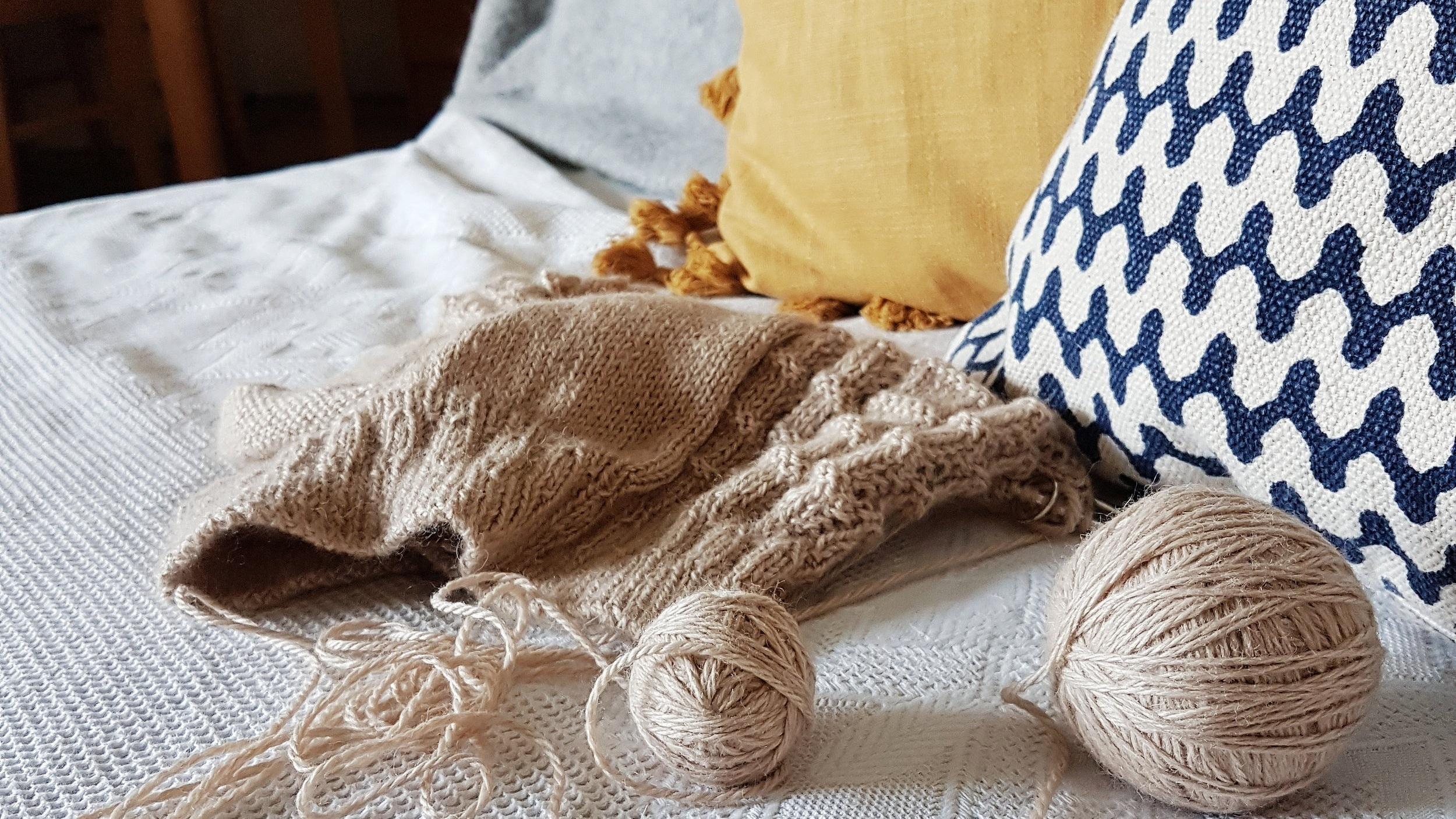 FREE Knitting Pattern Design Checklist -