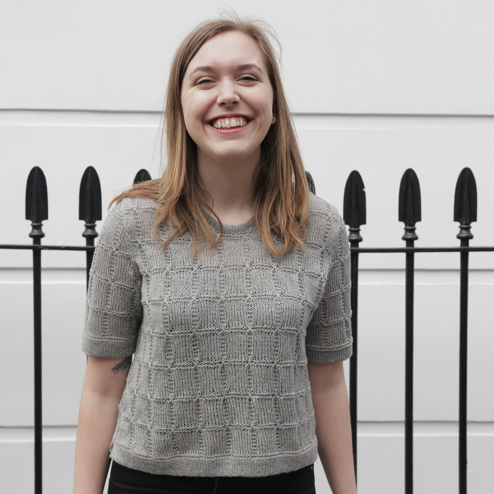 Clare Mountain Knitting Pattern Designer and Teacher