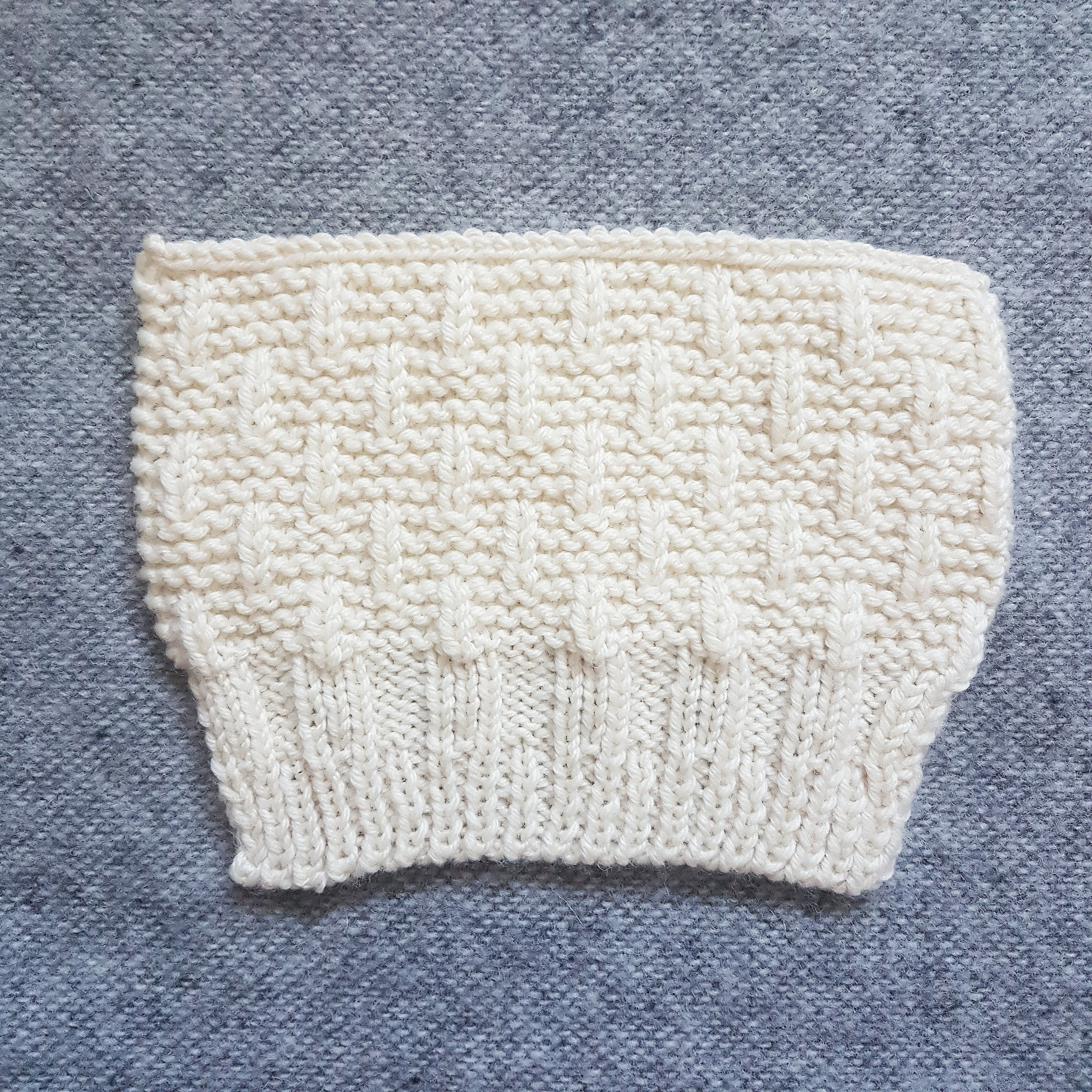 Knitting Pattern Design Checklist