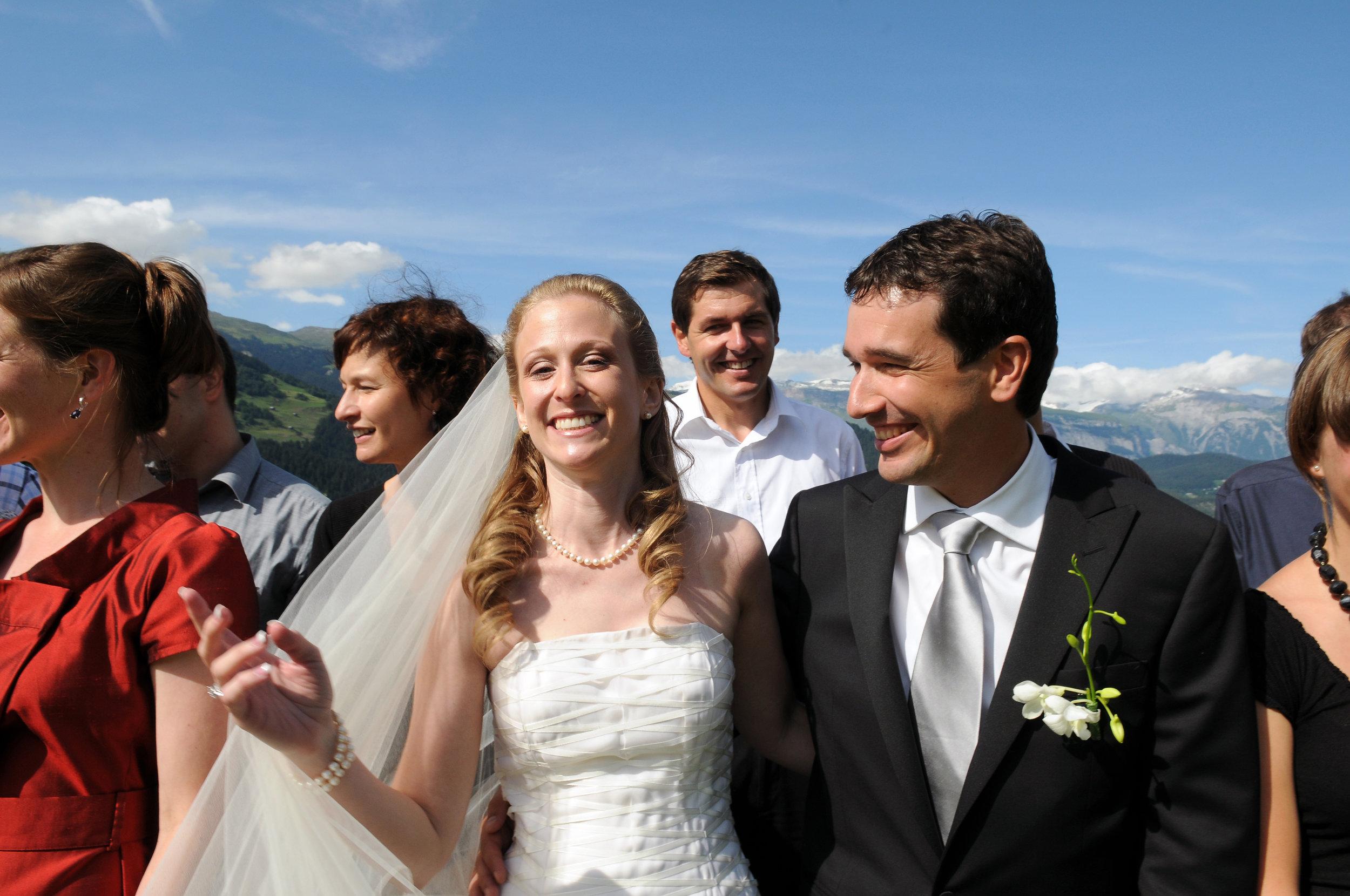 Flims, Graubünden