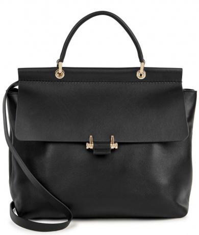 LANVIN - Essential medium leather tote, £1,580