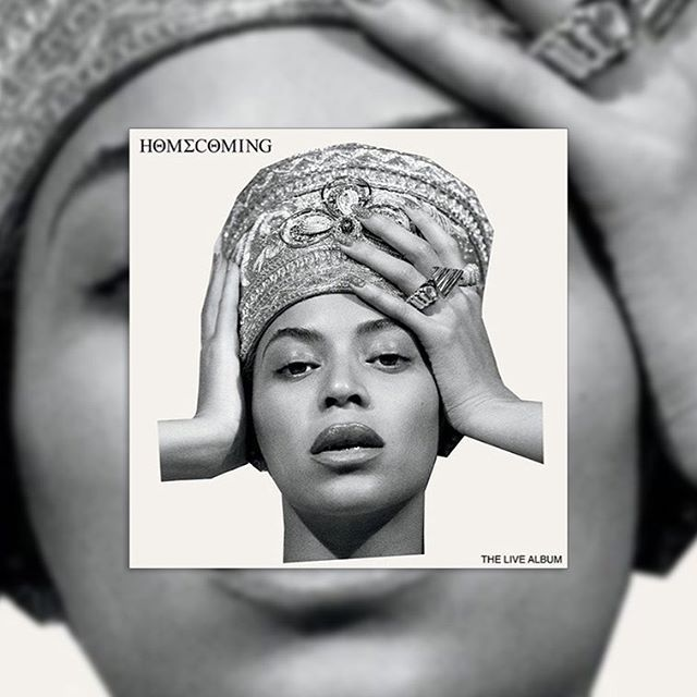 @beyonce is back with a surprise album based around her @netflix film Homecoming. And it's our Friday Music Pick, hurrah 😁 . . . . . . #beyonce  #homecoming  #newmusicfriday #easter #luxury #fashion #beauty  #model #lifestyle  #style #photooftheday  #photography #happy #authentic #urbanstyle #trend #styleoftheday  #dublin #london #losangeles #sydney #newyork #paris