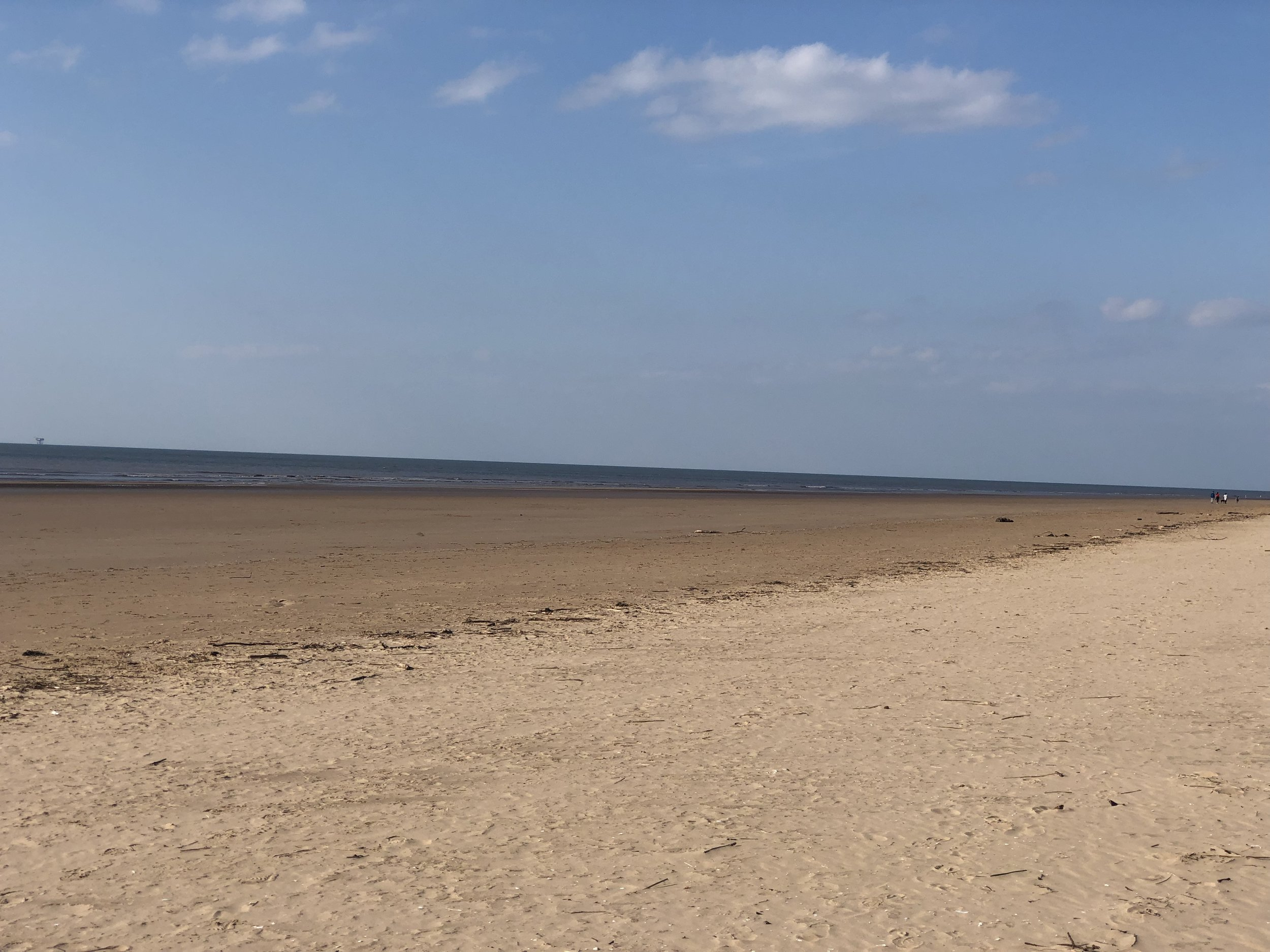 St Joseph's Prayer Centre is located on the coast in Formby