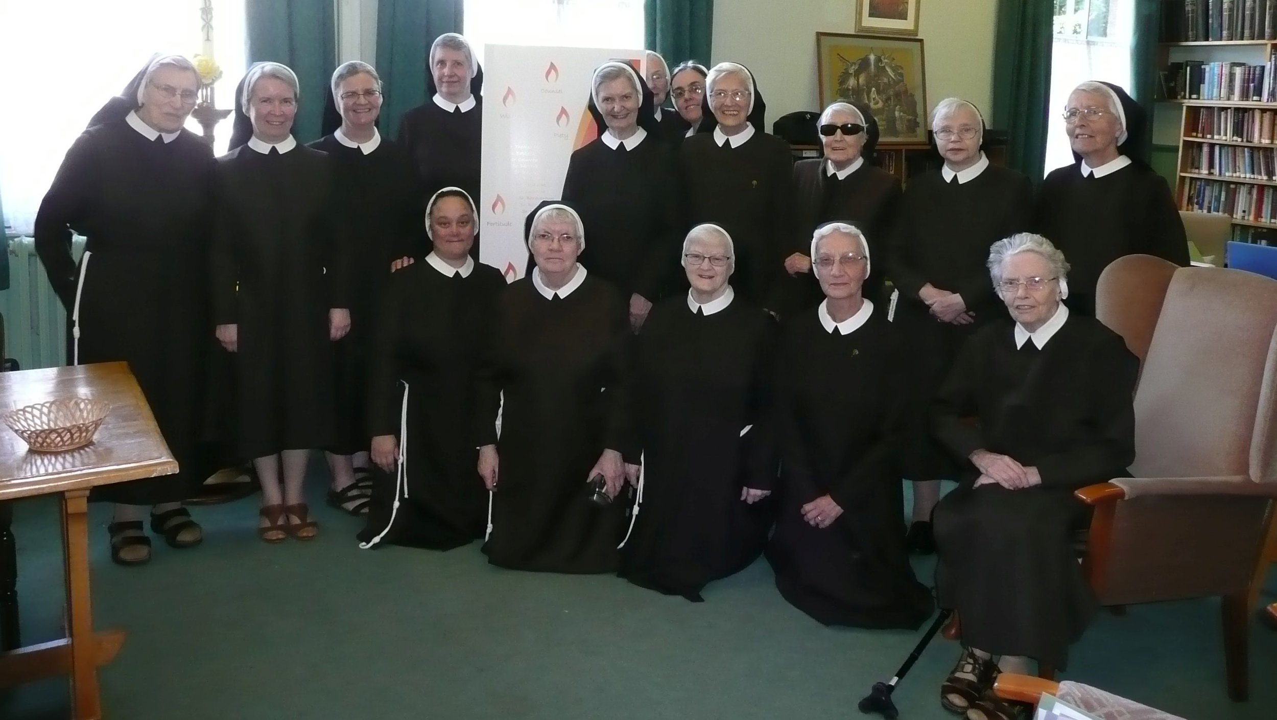 Franciscan Sisters Minoress