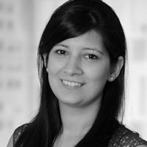 Zainab Alikhan