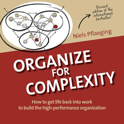 Organize for Complexity Book