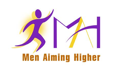 Men aiming higher