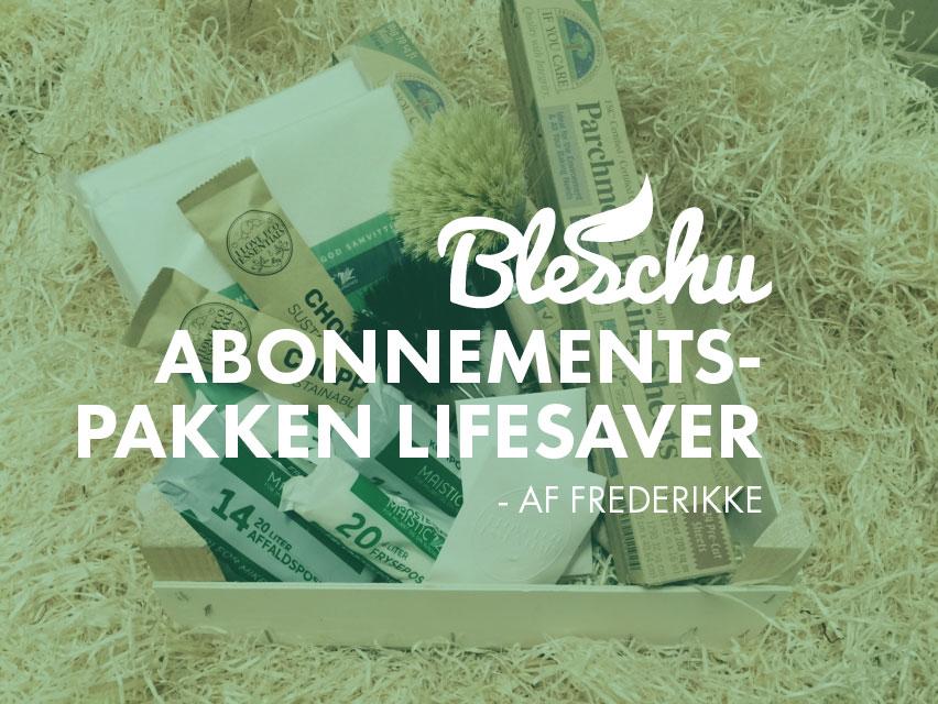 BLESCHU-ABONNEMENTSPAKKE-LIFESAVER-PLASTIKFRI