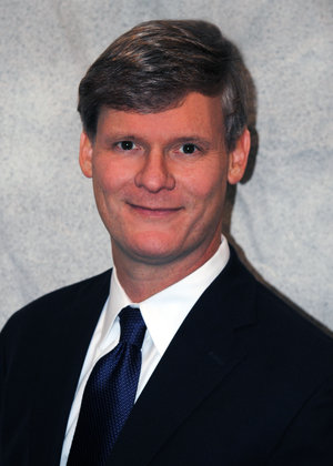 Scott F. Ghertner, CPM, PCAM, CCIM  Co-President