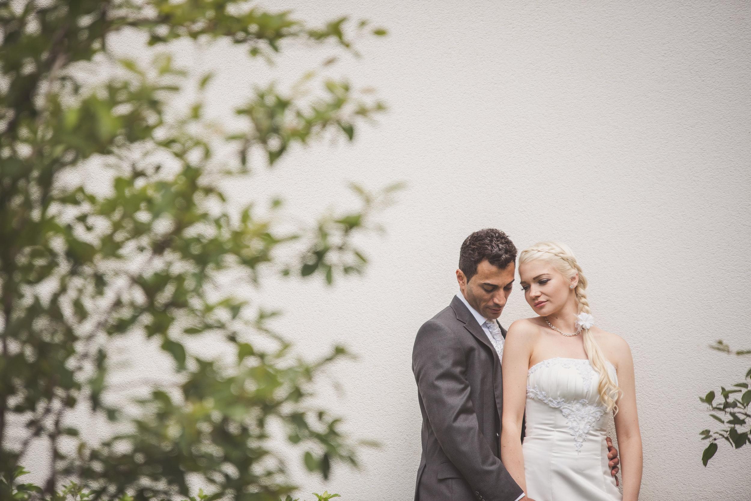 Bisham Abbey wedding photography