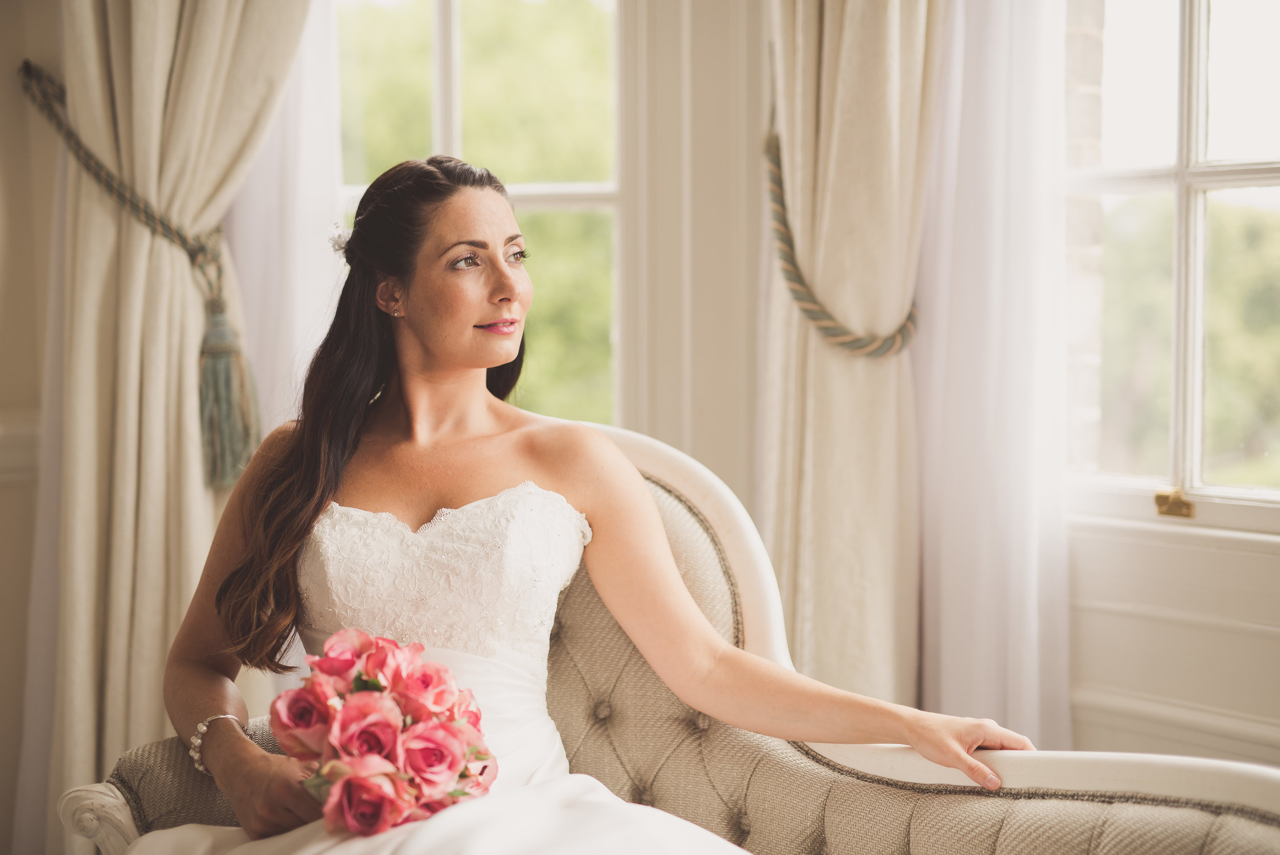 Hedsor House wedding photography