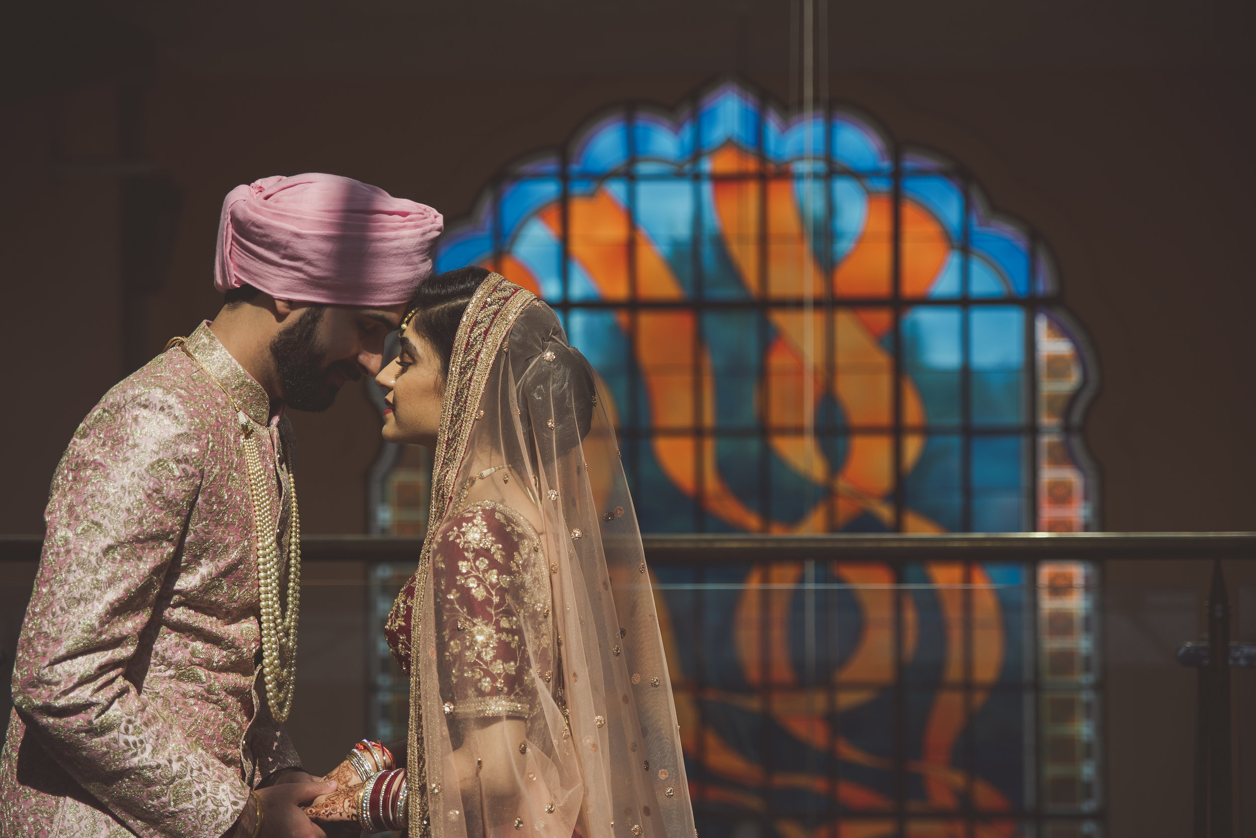 Sikh wedding photography, Hindu wedding photography