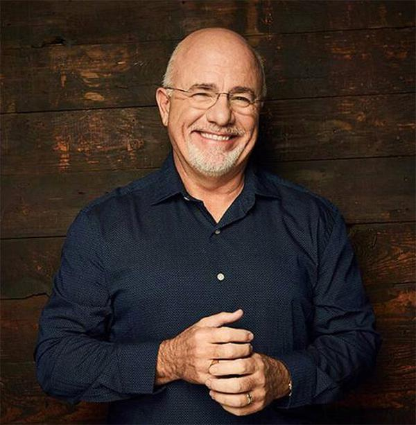 """ABOUT DAVE RAMSEY - Dave Ramsey is America's trusted voice on money and business. He's authored seven best-selling books: Financial Peace, More Than Enough, The Total Money Makeover, Entre Leadership, The Complete Guide to Money, Smart Money Smart Kids and The Legacy Journey. """"The Dave Ramsey Show"""" is heard by more than 13 million listeners each week on more than 600 radio stations and digitally through podcasts, online audio streaming and a 24-hour online streaming video channel. His company, Ramsey Solutions offers a message of hope, through various means, to anyone who wants to better understand the principles of proper money management."""