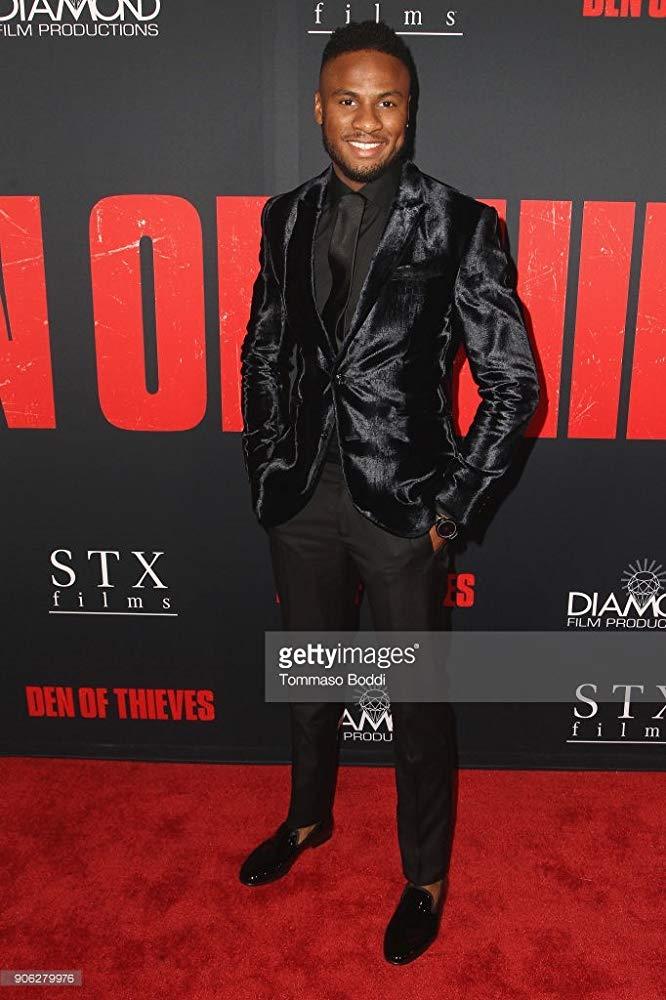 Ron Rock  — Actor  Role: Career Advisor | Consultant