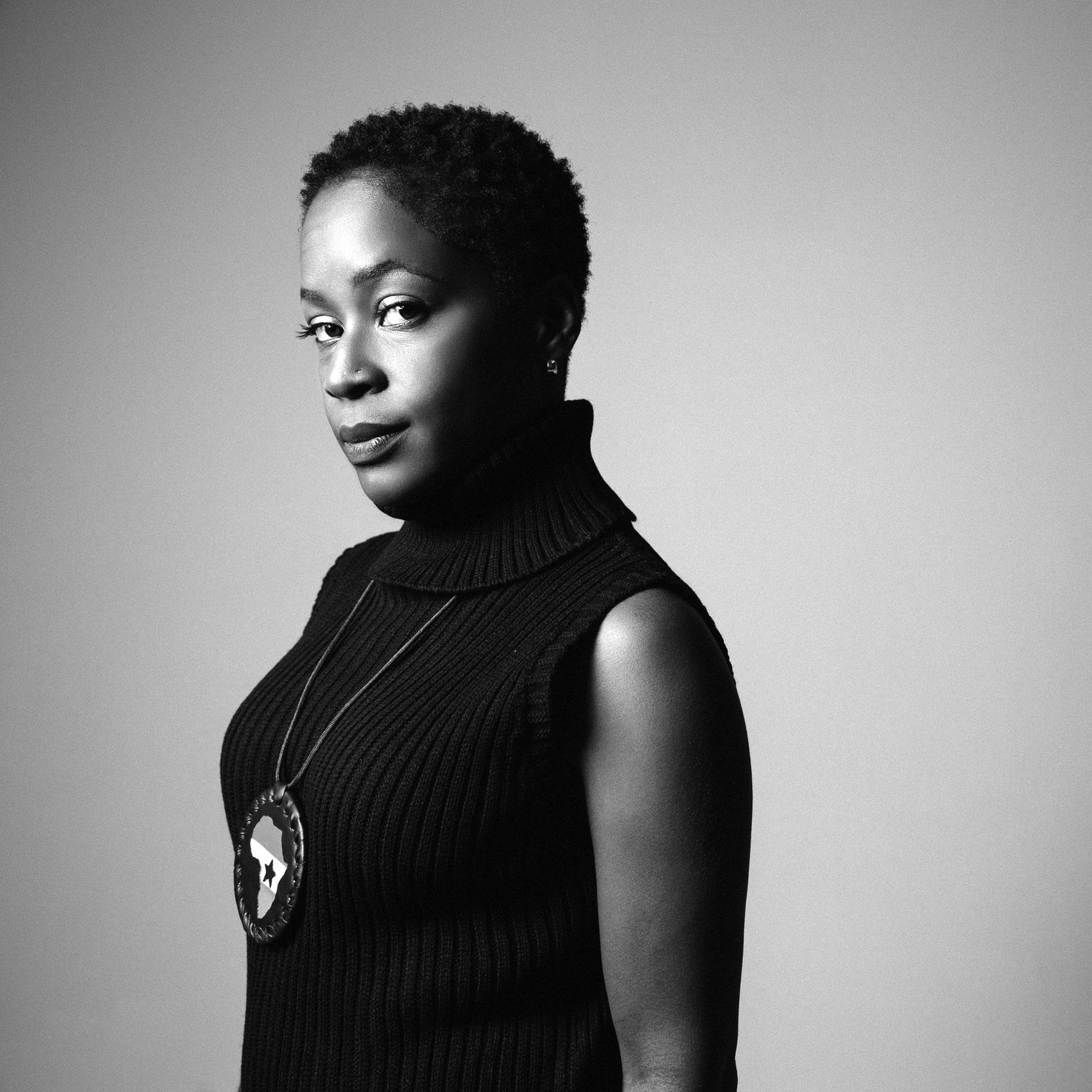 DR. YABA BLAY | Professional Black Girl