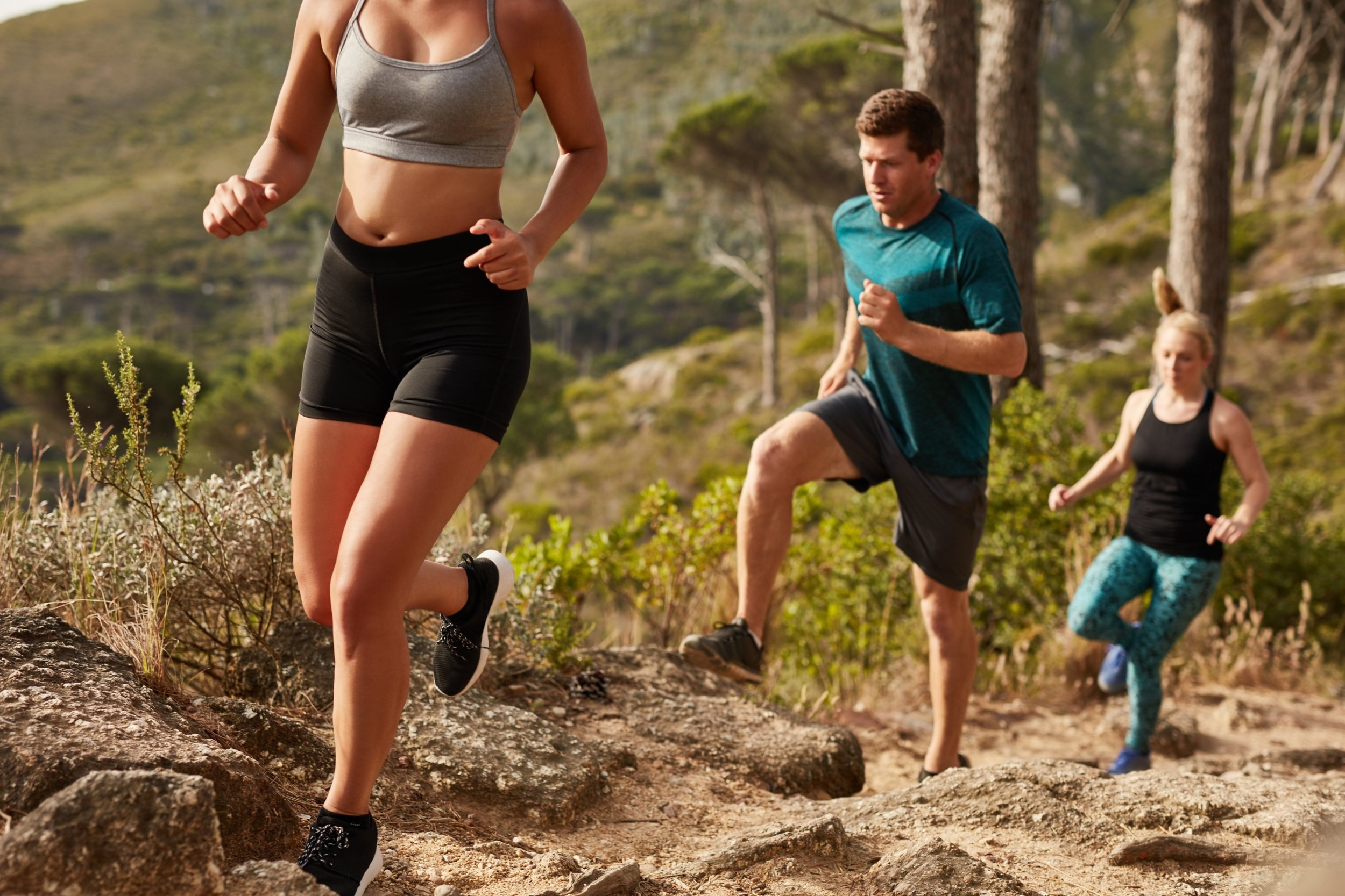 runners community gym local fitness strong exercise workouts