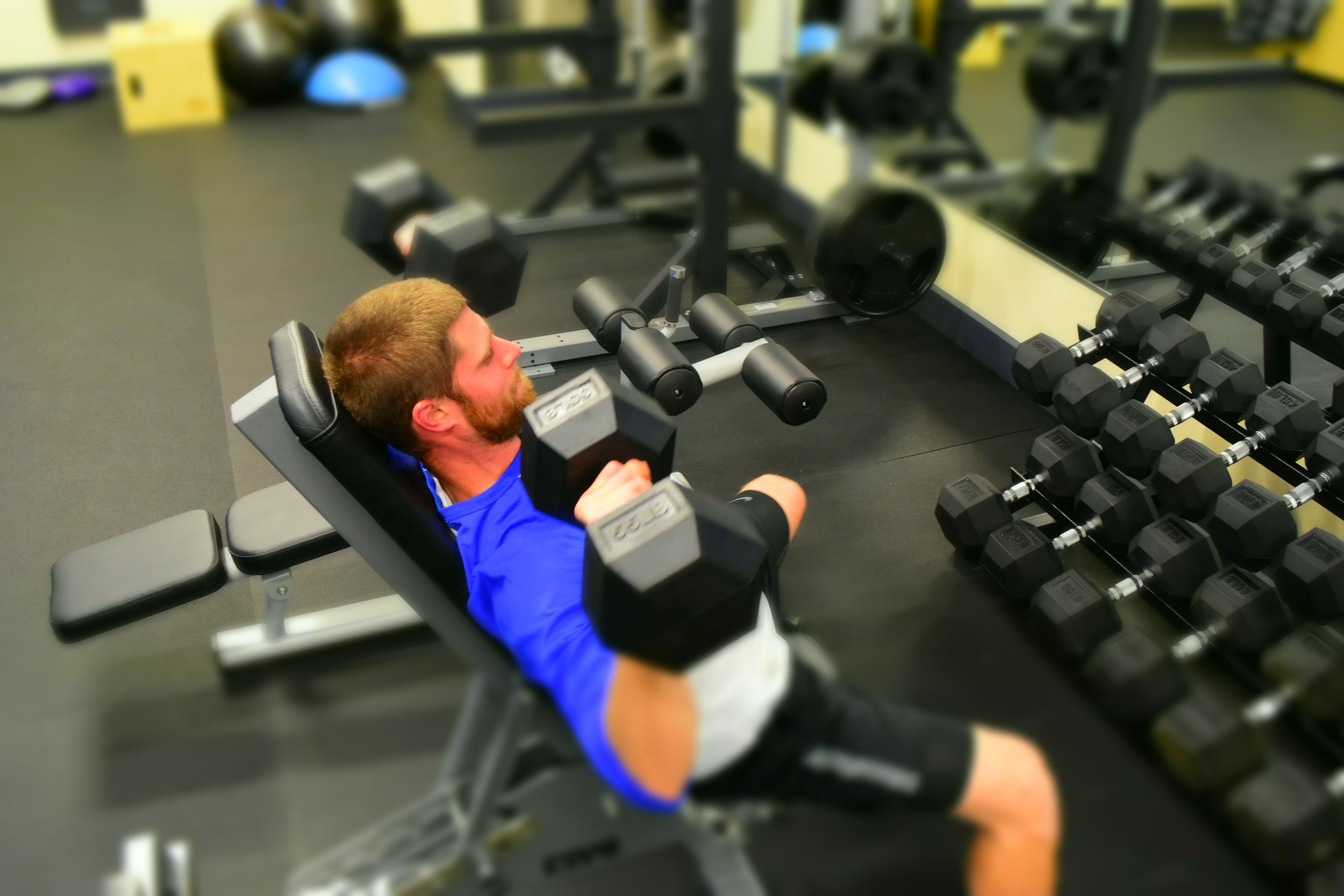 Eric Shoulder Press gym fitness workouts exercise healthy strong crested butte fitness.JPG