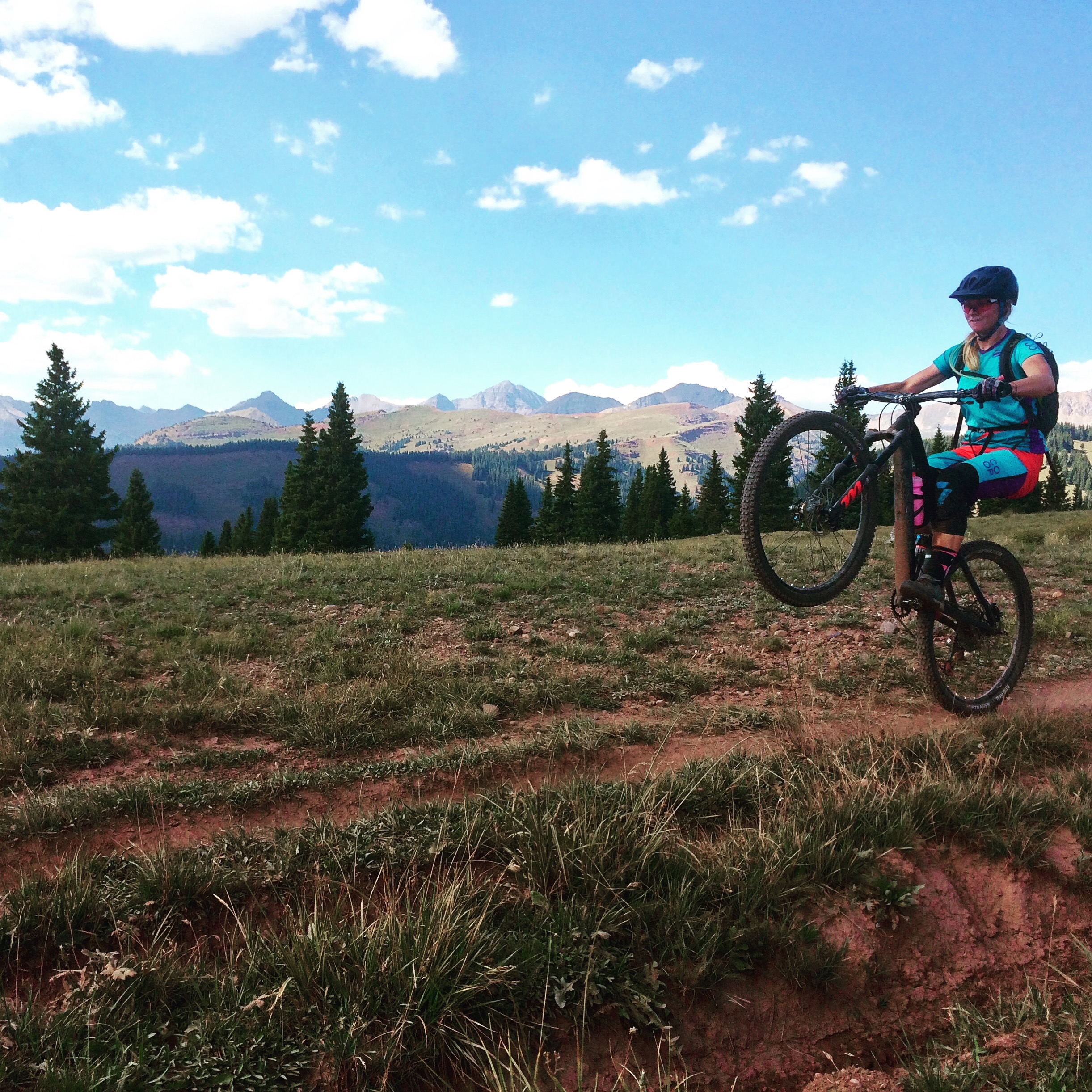 cooper wheelies fitness and exercise crested butte gym