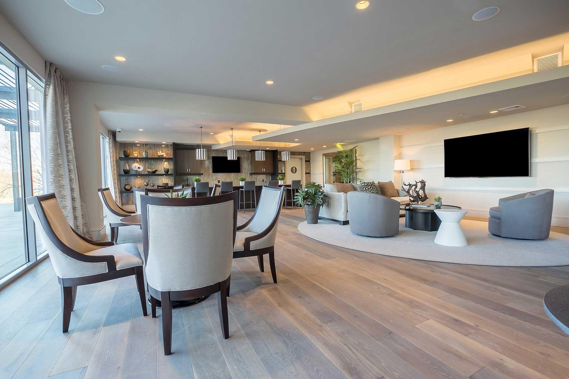 Fuse Cambridge  Cambridge, Massachusetts Luxury Apartments Callahan Construction
